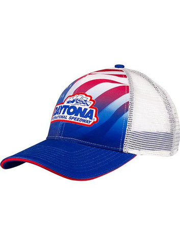 2021 DAYTONA 500 Red New Era Hat
