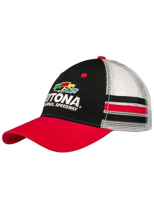 Daytona International Speedway Trucker Hat