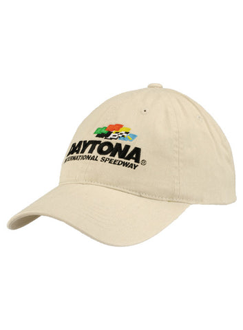 Daytona International Speedway Vintage Trucker Hat