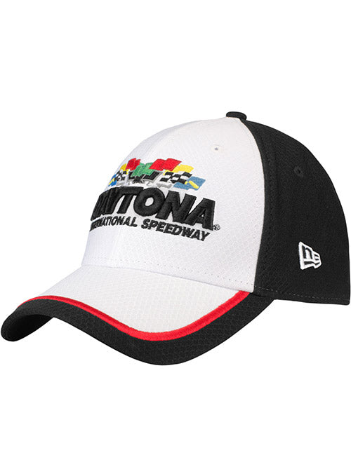 Daytona International Speedway New Era Tech Flex Hat