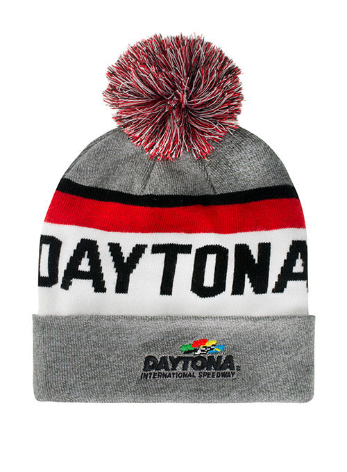 Daytona International Speedway Cuffed Knit Hat