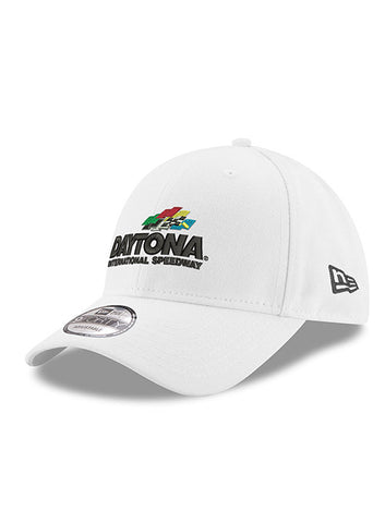 Kansas Speedway Checkered Flame Hat