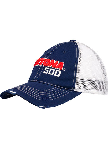 Daytona International Speedway Stone Slouch Hat