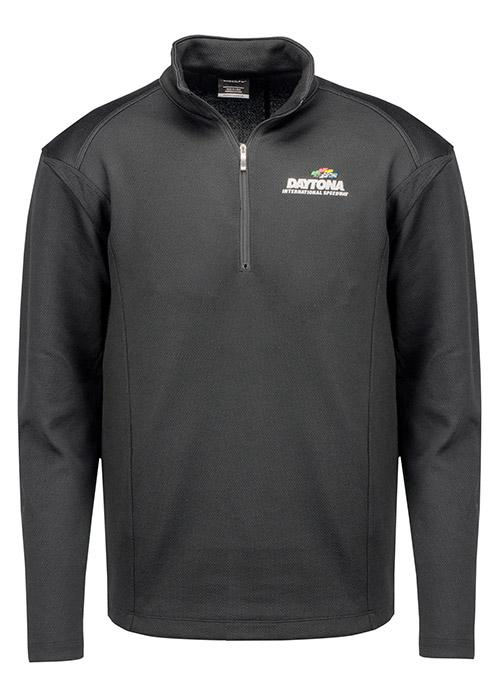 Nike Daytona International Speedway Half Zip Pullover