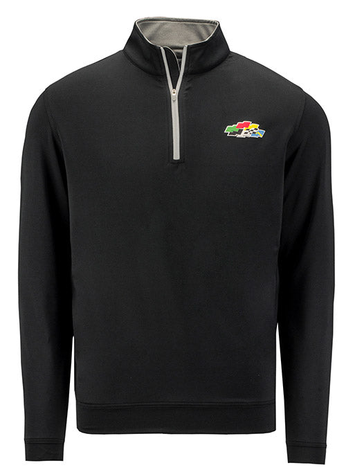 Peter Millar Daytona International Speedway Flags Quarter Zip