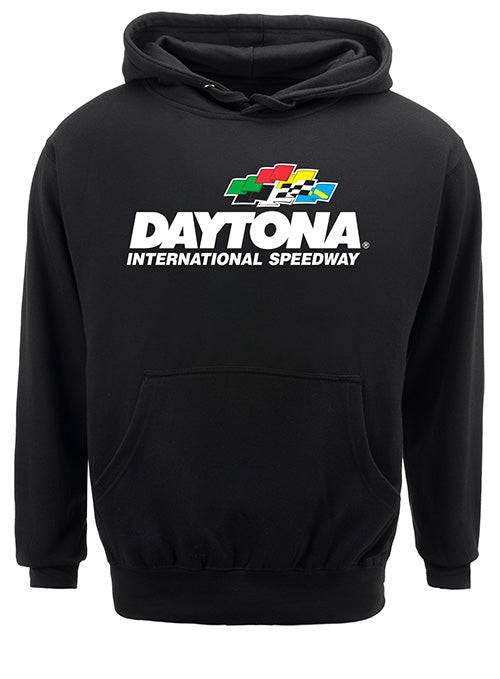 Daytona International Speedway Hooded Sweatshirt