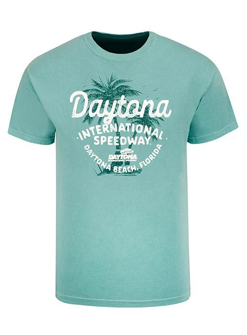 Daytona International Speedway Palms T-Shirt