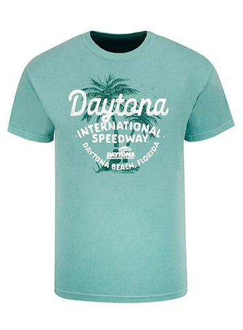 Tommy Bahama Daytona International Speedway Half Zip Pullover