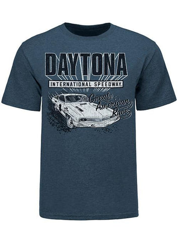 Daytona International Speedway All Over Print T-Shirt