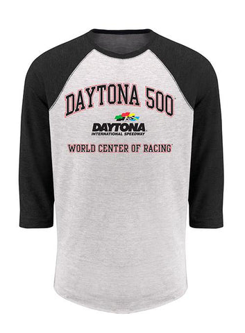 Daytona International Speedway Long Sleeve T-Shirt