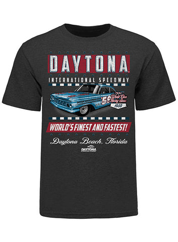 Daytona International Speedway Muscle Tank