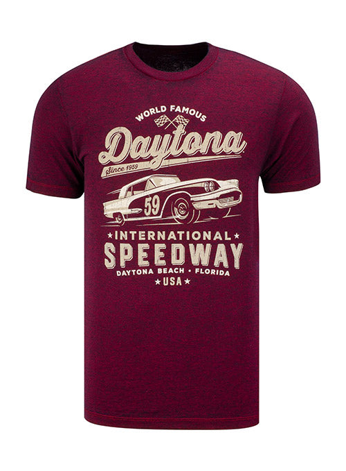 Daytona International Speedway Retro T-Shirt