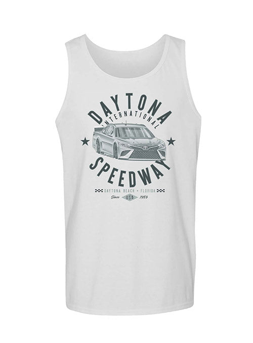 Daytona International Speedway Tank Top