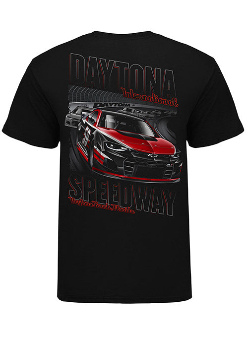 Daytona International Speedway Ghost T-Shirt