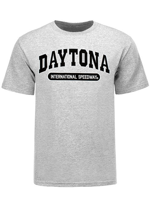 Daytona International Speedway Hat & T-Shirt Bundle