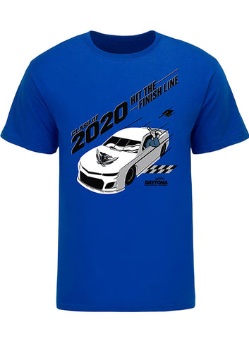 2019 Kyle Busch NASCAR MENCS Champion Long Sleeve T-Shirt