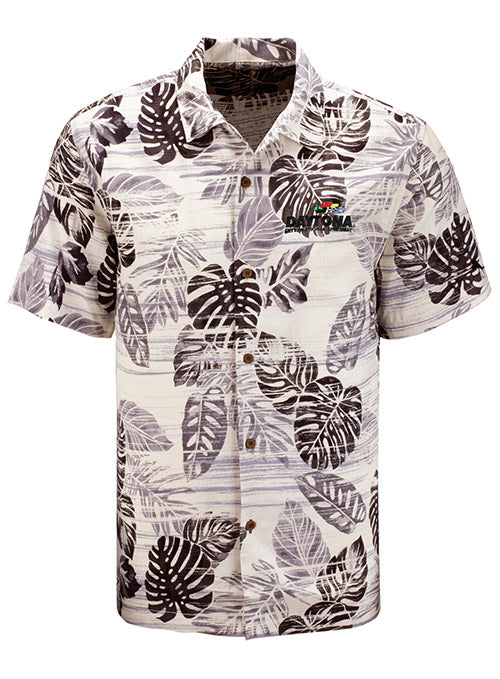 Tommy Bahama Daytona International Speedway Silk Camp Shirt