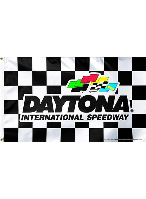 Daytona International Speedway 3'x5' Flag
