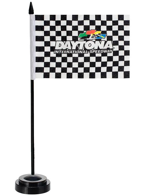 Daytona International Speedway Mini Stick Flag