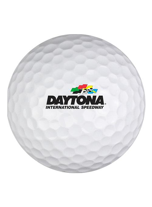 Daytona International Speedway Golf Ball