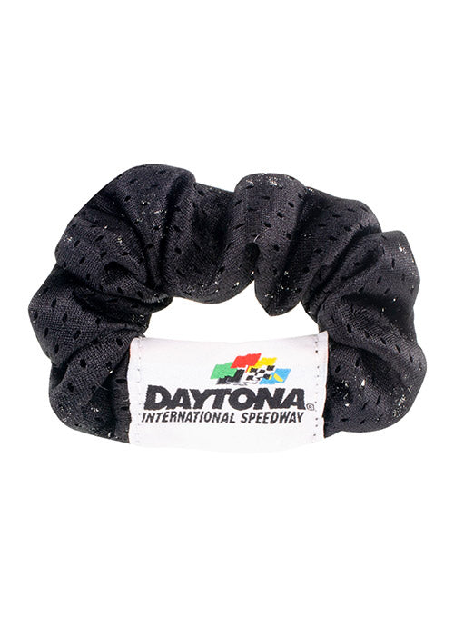 Daytona International Speedway Scrunchie
