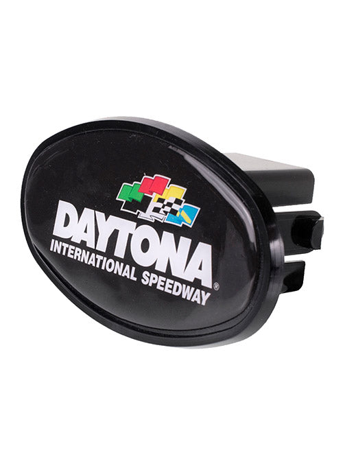Daytona International Speedway Hitch Cover