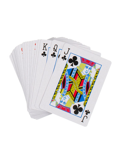 Daytona International Speedway Playing Cards