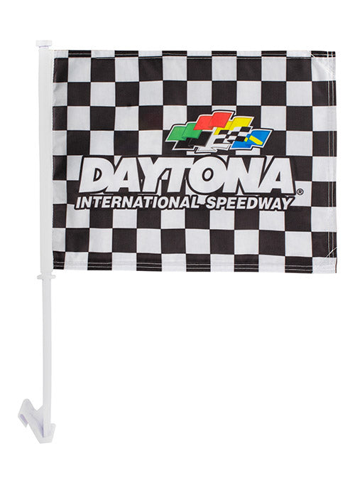Daytona Car Flag