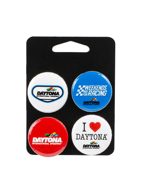 Daytona 4-Pack Button
