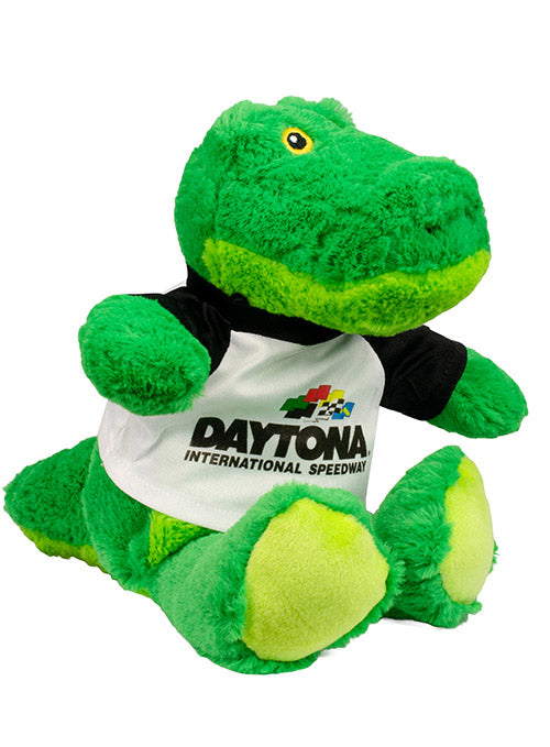 Daytona International Speedway Plush Alligator