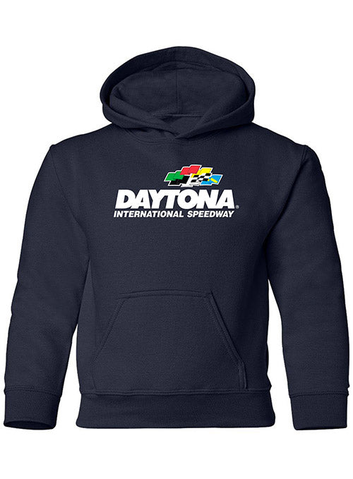 Youth Daytona International Speedway Hooded Sweatshirt
