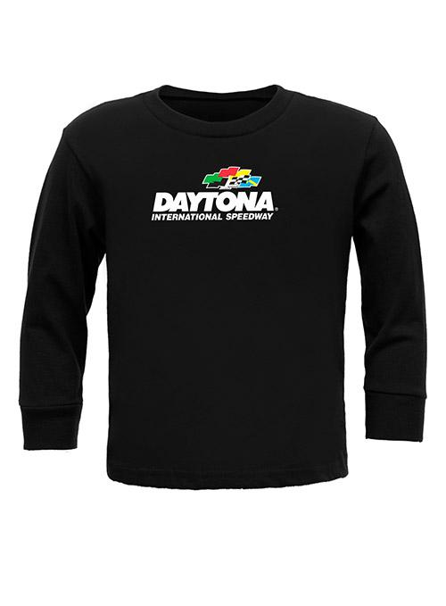 Youth Daytona International Speedway Long Sleeve T-Shirt