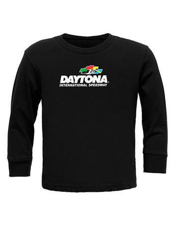 Youth Girls Daytona International Speedway Race Track Princess T-Shirt