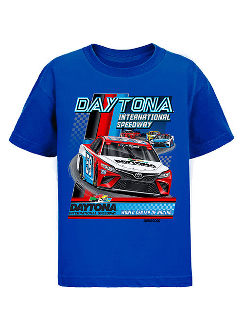 Youth Daytona International Speedway T-Shirt