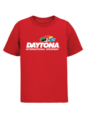 Youth Auto Club Speedway T-Shirt