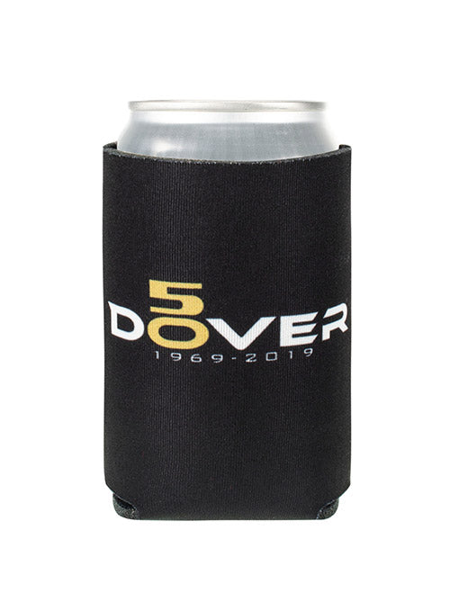 Dover International Speedway 50th Anniversary Can Cooler