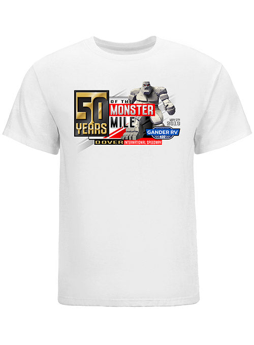2019 Gander RV Event T-Shirt