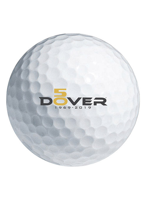 Dover International Speedway 50th Anniversary Golf Ball