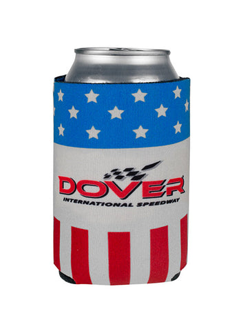 Dover International Speedway Checkered Hat