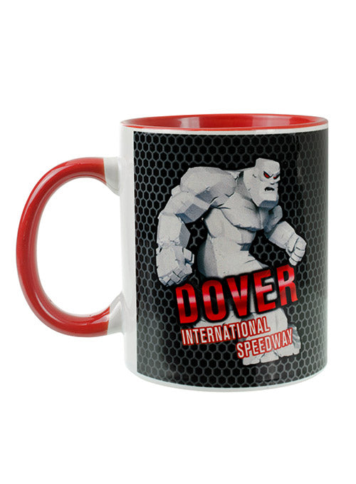 Dover International Speedway Mascot Coffee Mug