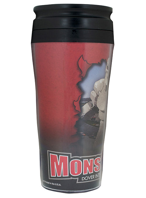 Dover International Speedway Monster Mile 16 oz. Tumbler
