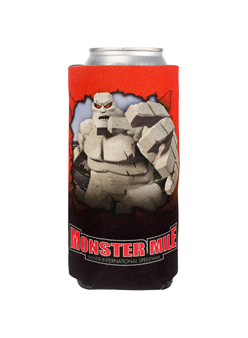 Dover International Speedway Monster Mile Can Cooler