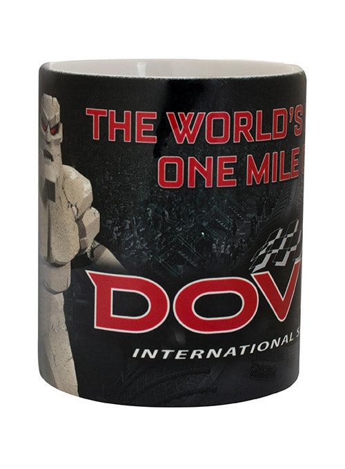 Dover International Speedway World's Fastest One Mile Oval Coffee Mug