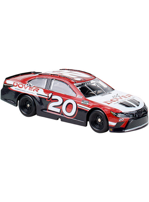 2020 Dover International Speedway Die-cast