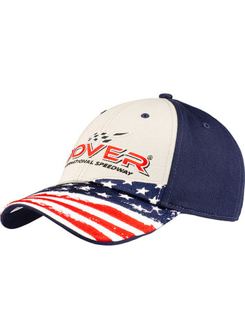 Youth Dover International Speedway Monster Mile Hat