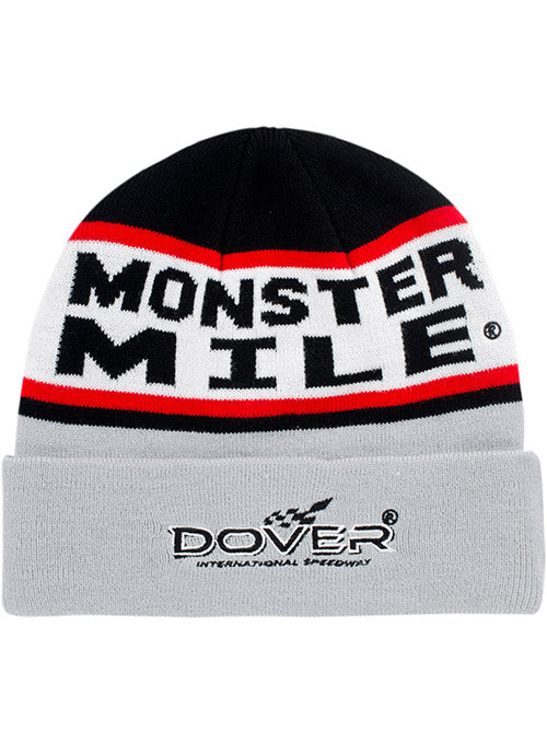 Dover International Speedway Knit Hat