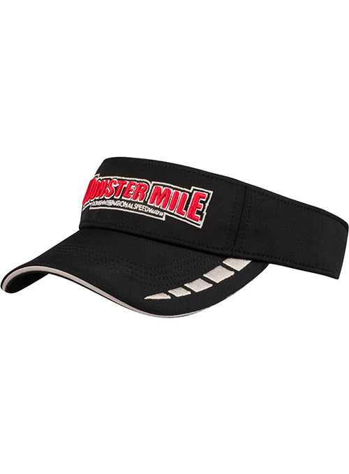 Dover International Speedway Monster Mile Visor