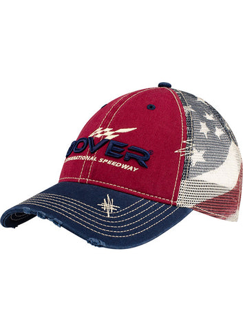 New Era Dover International Speedway 39THIRTY Neo Flex Hat