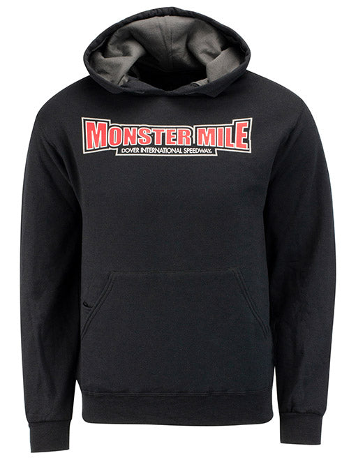 Dover International Speedway Monster Mile Sweatshirt