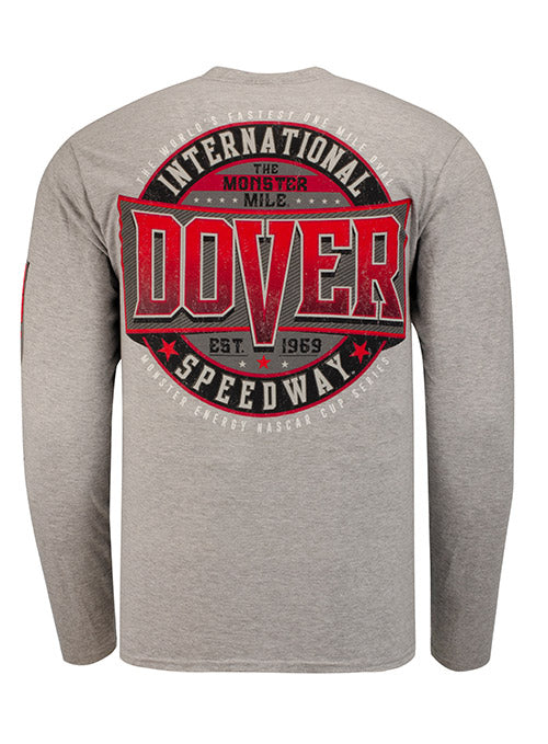 Dover International Speedway Long Sleeve T-Shirt
